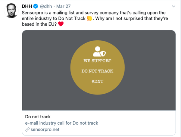 2 jt do not track