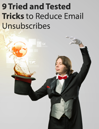 9 Tried and Tested Tricks to Reduce Email Unsubscribes