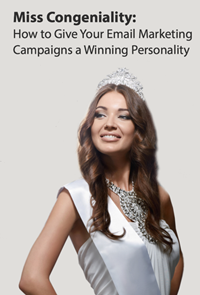 How to Give Your Email Marketing Campaigns a Winning Personality