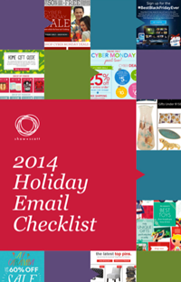 2014 Shaw + Scott Holiday Planning Guide