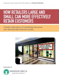 2015 Retention Marketing Survey